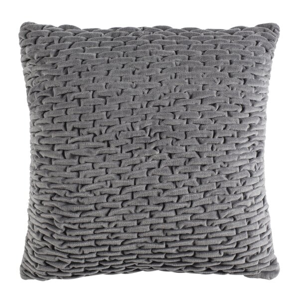 Timmie 100% Cotton Throw Pillow by Willa Arlo Interiors